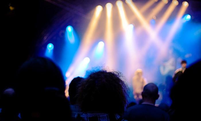 Vegas Music Summit - Multiple Locations: Vegas Music Summit on August 1–3 (Up to 51% Off)