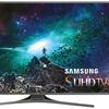 """Samsung 55"""" 4K SUHD Smart TV  (2015 Model) (Manufacturer Refurbished)"""