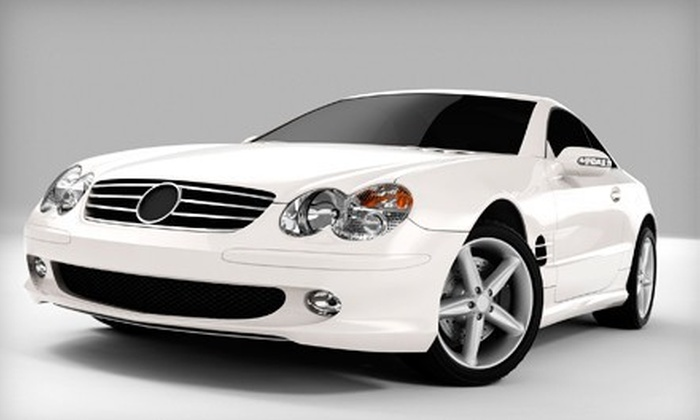 Mobile Detailing Specialists - Encinitas: $100 Worth of Auto-Detailing Services