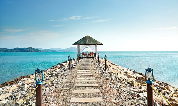 Langkawi: 5* Private Island Resort 7