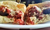 Local Foods Bakery & Cafe - Granger: Lunch for Two or $25 Toward Custom Cake at Local Foods Bakery & Cafe (Up to 48% Off)