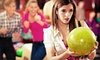Broken Arrow Lanes Bowling Center - Broken Arrow: $20 for a Two-Game Bowling Outing for Four with Shoe Rental and Soda at Broken Arrow Lanes (Up to $50.48 Value)