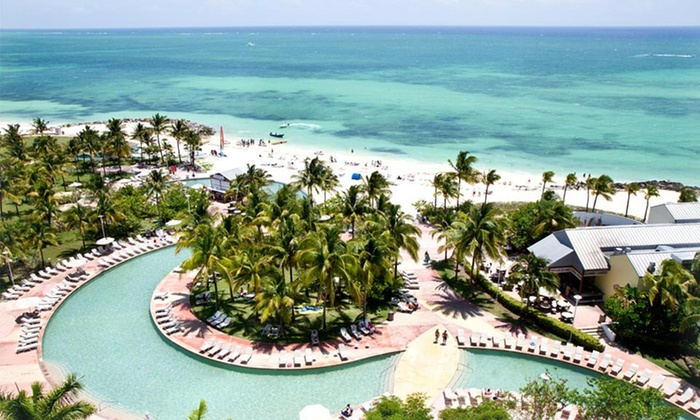 Grand Lucayan Beach & Golf Resort - Bahamas: Stay with Breakfast and Spa Credit at Grand Lucayan Beach & Golf Resort in The Bahamas