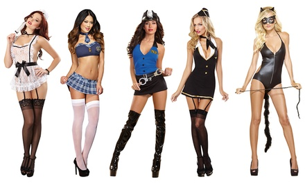 Dreamgirl Sexy Bedroom Costumes