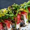 Half Off at Lemon Grass Thai Cuisine & Sushi Bar
