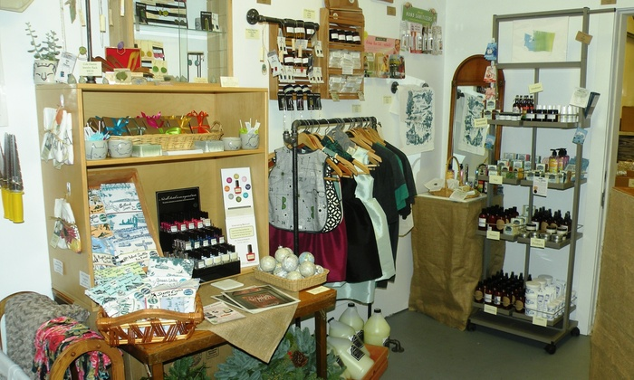 The General Store Seattle, LLC - Industrial District West: Up to 50% Off Locally made products at The General Store Seattle, LLC