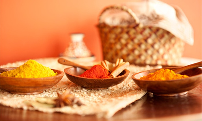 Whole Spice - Napa: $18 for a Package of Six Spice Blends at Whole Spice ($36 Value)