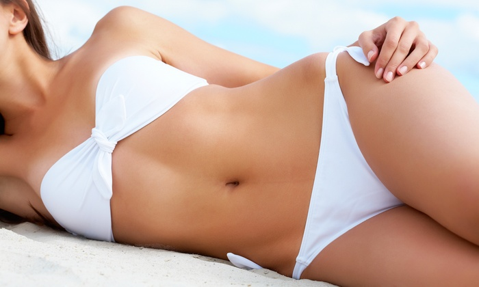 Frasada Salon & Day Spa - Oceanside: One or Three Brazilian or Bikini Waxes at Frasada Salon & Day Spa (Up to 54% Off)