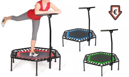trampoline de fitness sportplus deals et offres en paris. Black Bedroom Furniture Sets. Home Design Ideas