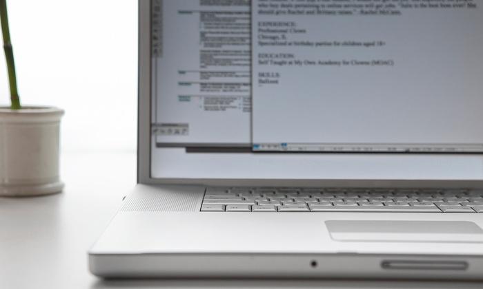 All Star Tech Support, LLC - Caloosahatchee: Computer Repair, Laptop Screen Repair, or Smartphone Training Class at All Star Tech Support, LLC (Up to 56% Off)