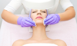 Laura at Crown Day Spa: Up to 71% Off Customized Facials at Laura at Crown Day Spa