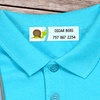 Iron-On Clothing Labels from Dinkleboo (Up to 77% Off)