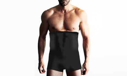 Men's Shaping Boxers in Choice of Size from AED 59 (Up to 78% Off)