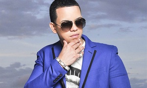 J Alvarez & Zion y Lennox: J Alvarez & Zion y Lennox on Saturday, October 10, at 9 p.m.