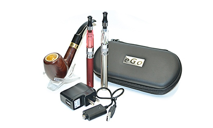 Vapin' Apes - Multiple Locations: $10 for $20 Worth of E-Cigarette Products at Vapin' Apes