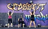 CrossFit Machine Shop - Sherwood Park: One or Three Months of Outdoor Boot-Camp Classes from CrossFit Machine Shop in Sherwood Park (Up to 63% Off)