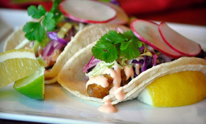 Alebrijes Mexican Bistro - Lodi: $12 for $25 Worth of Mexican Fare at Alebrijes Mexican Bistro in Lodi