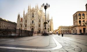 Moda e arte a Milano