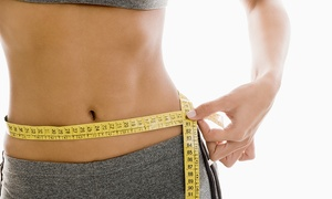 Beauty Lounge Bournemouth: Laser Lipolysis: Three or Six Sessions at Beauty Lounge Bournemouth (76% Off)