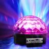 Zenex Disco Ball Bluetooth Speaker