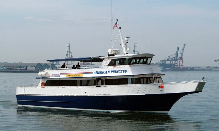 American Princess Cruises - Queens: $15 for a Seal and Bird Watching Tour from American Princess Cruises (Up to $30 Value)