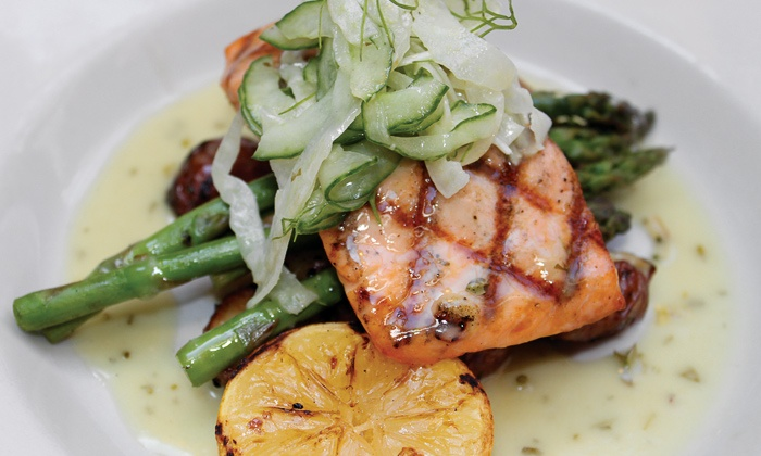 Eastlake Bar & Grill - Seattle: $15 for $30 Worth of American Cuisine and Drinks at Eastlake Bar & Grill