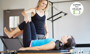 Way Pilates Studio: Way Pilates Studio – Umarizal: 1 ou 3 meses de pilates