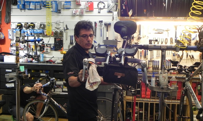 Tri Bike Run - Juno Beach: Bike Repair at Tri Bike Run (55% Off)