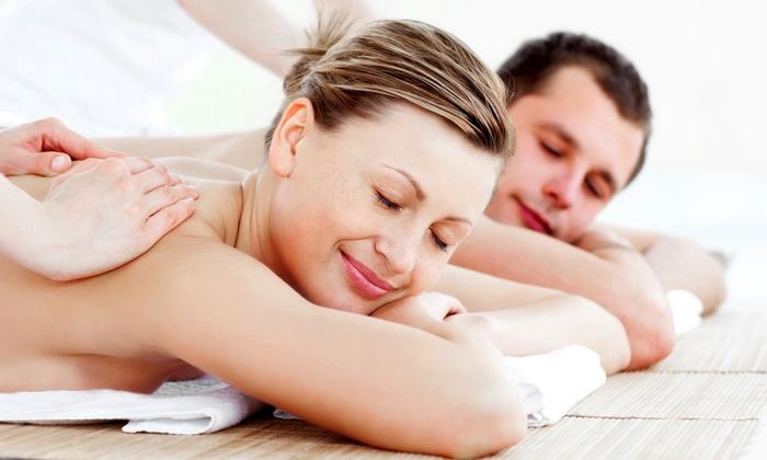 Cottage Spa - Nashville-Davidson metropolitan government (balance): One 60-Minute Four-Handed or Couples Massage, or One 60-Minute Custom Massage at Cottage Spa (Up to 53% Off)