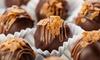 Stephanies Schokowelt - Lauf an der Pegnitz: Wertgutschein über 10 oder 20 € anrechenbar auf Schokoladen und Pralinen von Stephanies Schokowelt (bis zu 50% sparen)