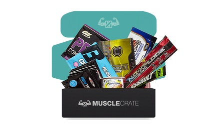 Muscle Crate
