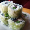 $10 for Sushi and Asian Fare at Sticky Togogo