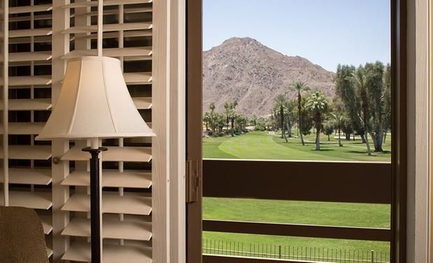 Indian Wells Resort Hotel Groupon