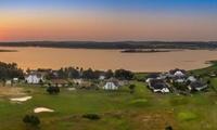 Usedom: 2 bis 5 Nächte für Zwei inkl. Frühstück, Wellness und Abendessen im Balmer See-Hotel·Golf·Spa