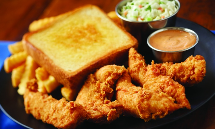 """Zaxby's - Multiple Locations: $8 Two """"Most Popular Meals"""" at Zaxby's ($15.98 Value). Mebane and Graham Locations Available."""