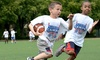 Tennessee Titans Youth Football Camps - Multiple Locations: Tennessee Titans Non-Contact Half-Day Youth Football Camps for Ages 6–14