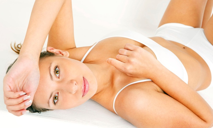 Westchase Spa - Westchase Medspa: Six Laser Hair-Removal Sessions on a Small, Medium, or Large Area at Westchase Spa (Up to 87% Off)