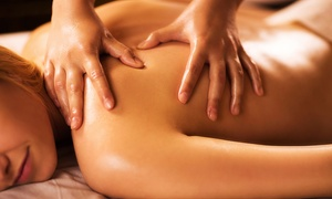 Sports Complimentary Therapist: Deep Tissue or Sports Massage for £19.95 at Sports Complimentary Therapist (50% Off)