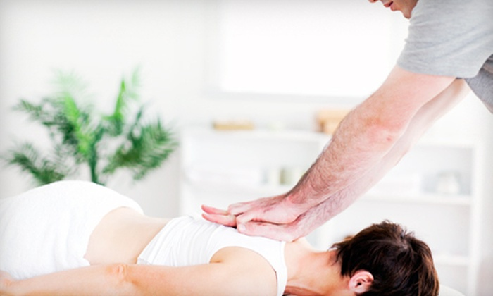 South Miami Chiropractic - South Miami: One or Three Adjustments, Exam, and X-rays with Option for 60-Minute Therapeutic Massage at South Miami Chiropractic (Up to 94% Off)
