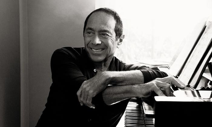 Paul Anka  - Dr. Phillips Center for the Performing Arts: Paul Anka on January 14 at 8 p.m.