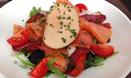 Cuisine bistronomique pour 2 restaurant restaurant le - Cuisine bistronomique ...