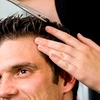 45% Off Men's Haircut and Signature Shave