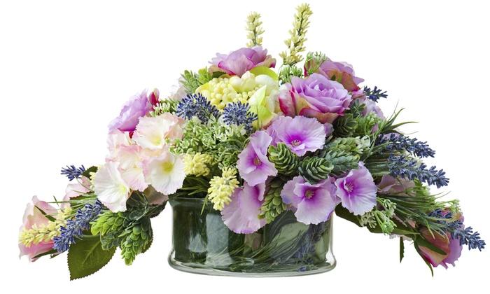 £ towards flowers amaris flower boutique groupon