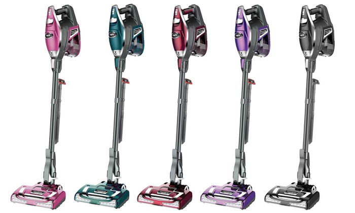 Shark Rocket Deluxepro Ultra Light Upright Vacuum Hv320