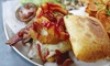 The Boot at Brook Highland - Hoover: Casual American Food for Dine-In or Takeout at The Boot at Preserve Village (Up to 42% Off)