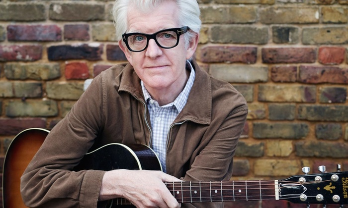 Nick Lowe and Mavis Staples - Tobin Center: Mavis Staples and Nick Lowe on March 8 at 7:30 p.m.