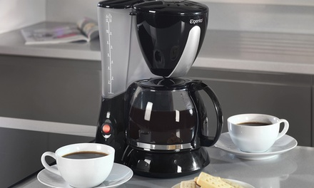 Elgento 10-Cup Coffee Maker Groupon Goods