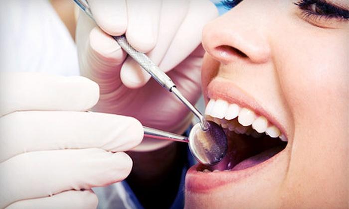 Rocklin Dental Whispers - Rocklin: $100 for $200 Worth of Dental Checkups at Rocklin Dental Whispers