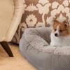 Bumper Pillow Pet Beds