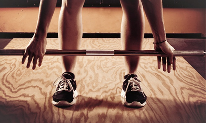 Performance Fitness - Vista Del Monte: 10 or 15 Strength and Conditioning Classes at Performance Fitness (Up to 67% Off)